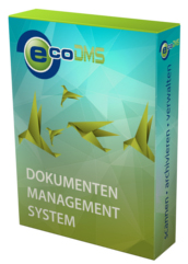 ecoDMS Softwarebox