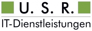 USR – IT Dienstleistungen Logo