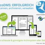 Banner ecoDMS